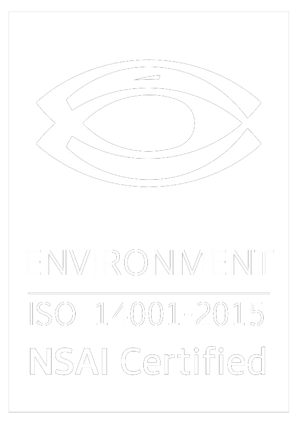 Environment ISO 14001-2015 NSA Certified